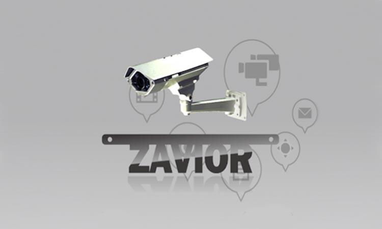 ZAVIOR - приложение для видеонаблюдения. Инструкция. Скачать