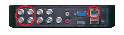 Способы подключения аналоговой камеры к компьютеру