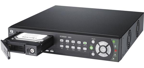 Создание резервной копии видеоданных систем наблюдения